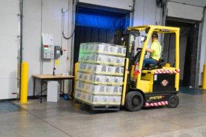 drop shipping supplier warehouse