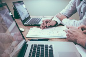 planning a drop shipping business